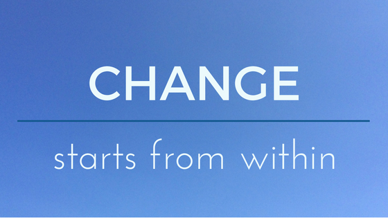 Change_starts_from_within