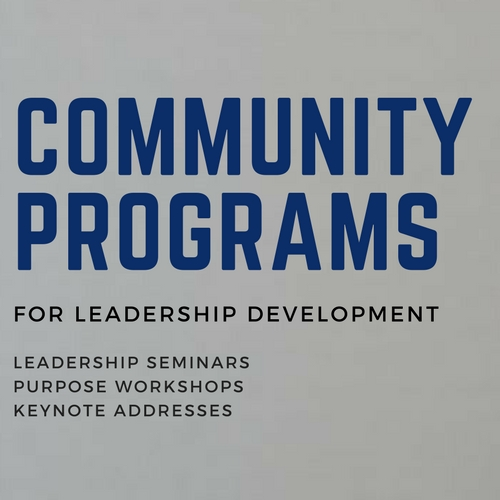 Leadership-training-community