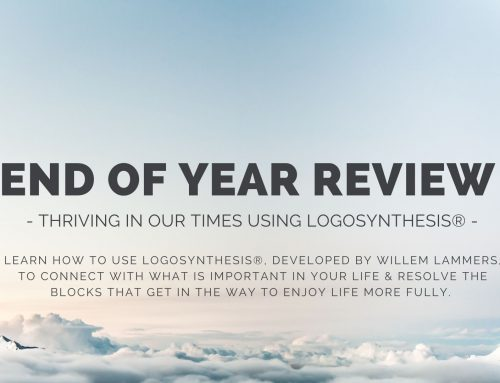 End of Year Review Using Logosynthesis®